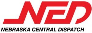 Nebraska-Central-Dispatch-logo