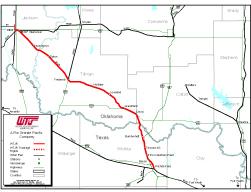 Wichita Tillman and Jackson Railway Company