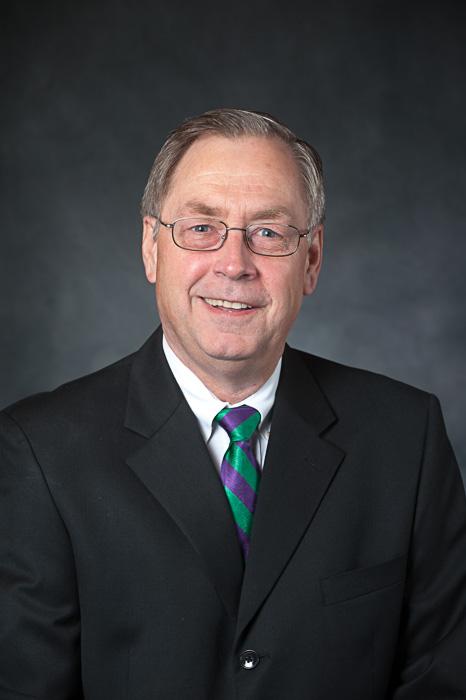 Michael A. Haeg